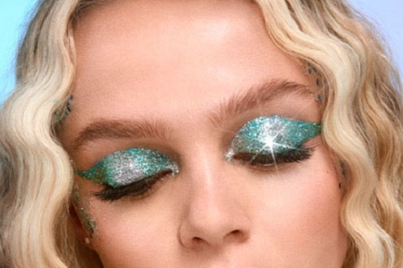 Major retailer launches eco glitter to the high street