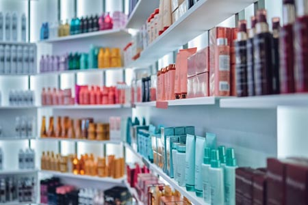 Cosmetics claims and the consumer