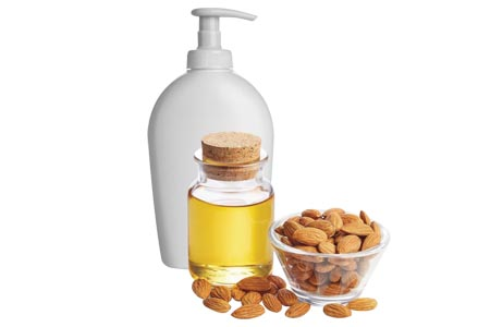 Sweet almond oil and the future of 'Clean Beauty'