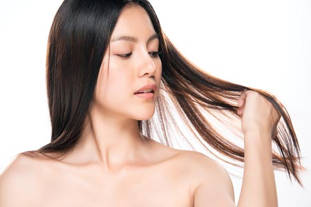 Trends and innovations in APAC's hair care market