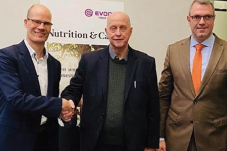Phytochemicals company acquired