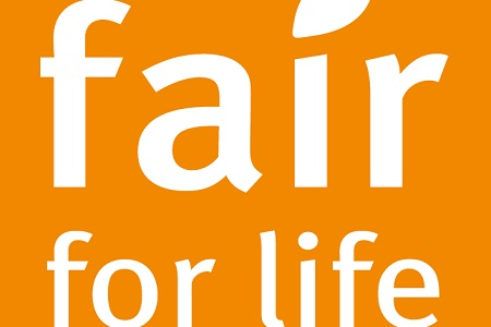 Fair for Life certification granted