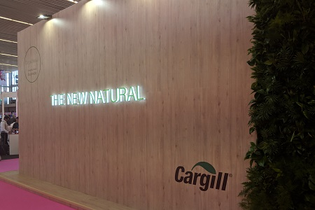 Cargill to acquire natural emollient company Floratech