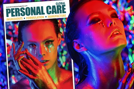 Personal Care Global to launch in January 2021